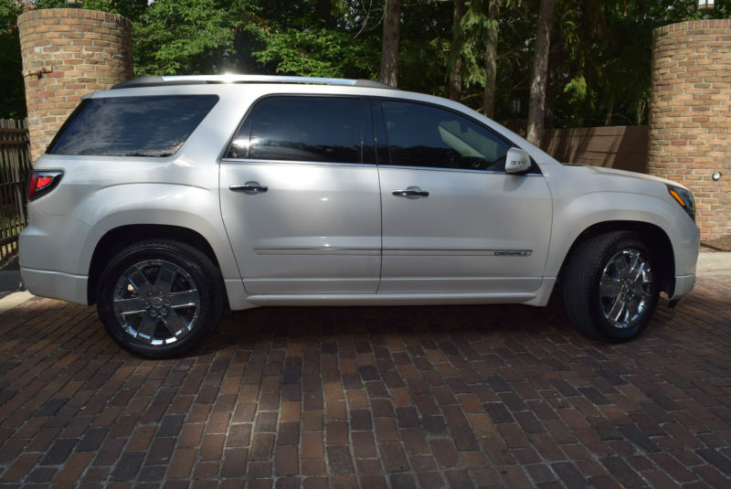 2014 gmc acadia denali edition artemas cars for sale used cars for sale artemas 2323302. Black Bedroom Furniture Sets. Home Design Ideas